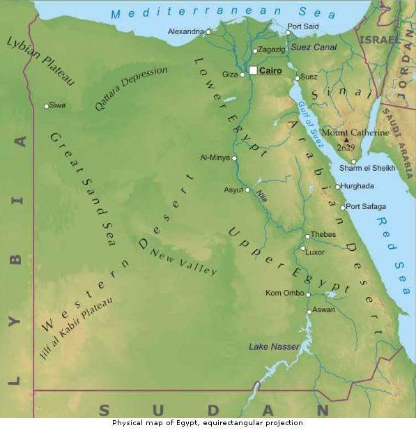 Cartina Egitto In Italiano.Egitto Lessons Blendspace