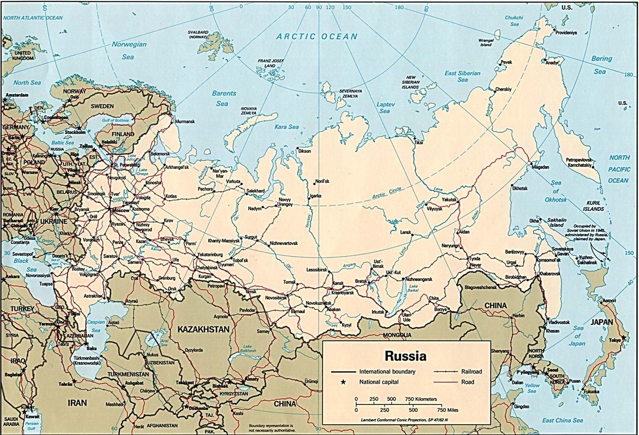 Cartina Fisica Europa Orientale.Russia Europa Orientale Europa Paesi Home Unimondo Atlante On Line