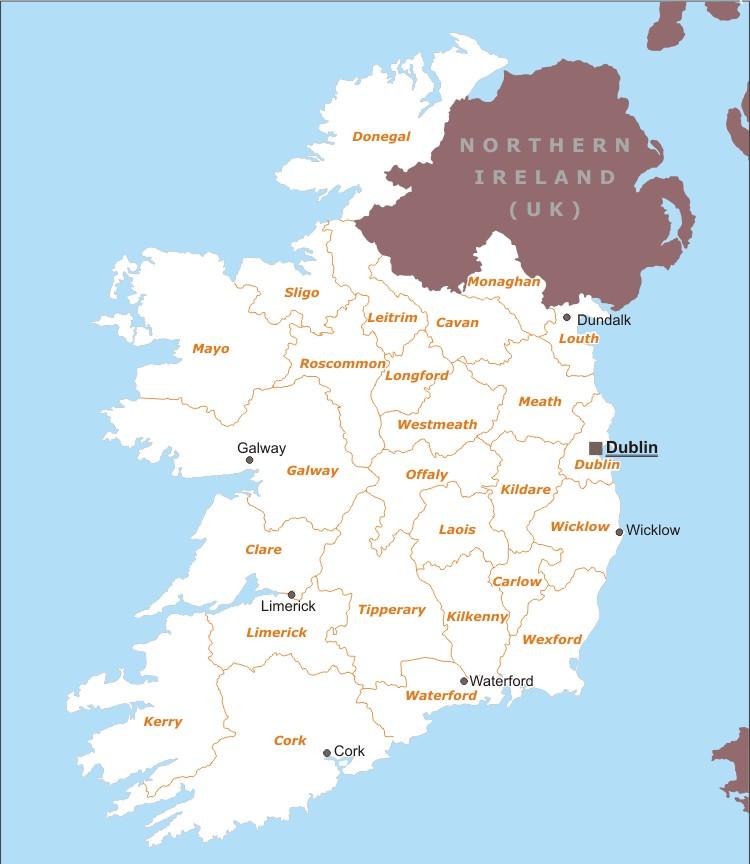 Cartina Geografica Dell Irlanda.Diagram Diagram Irlanda Regioni Mappa Full Version Hd Quality Regioni Mappa Usdiagram Museobuap Mx